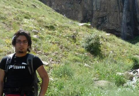 """دومین نشست هفتگی- گزارش سفر ۱۶ روزه ی"""" مرد همیشه در سفر""""به استان مازندران"""