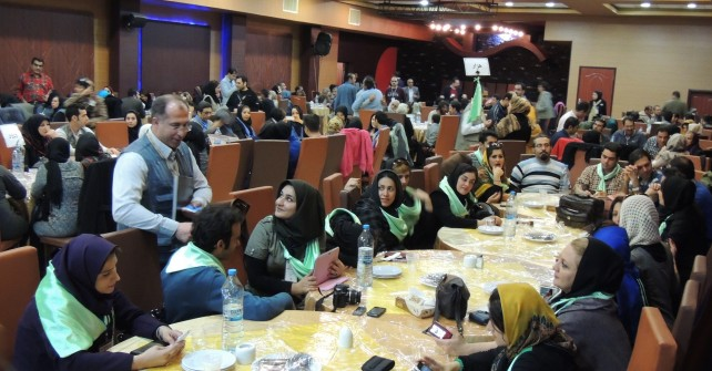 هشتمین گردهمایی انجمن های صنفی راهنمایان گردشگری کشور