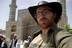 جهانگرد رکورددار گینس، ایران را دوست داشتنی ترین کشور دنیا معرفی کرد