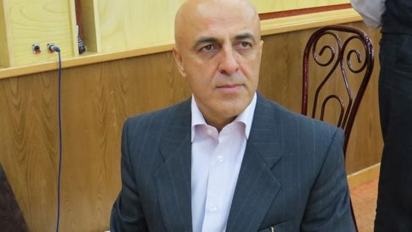 آرزوی موفقیت برای مرد دوست داشتنی سازمان میراث فرهنگی صنایع دستی و گردشگری قزوین