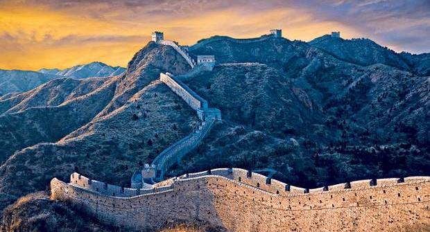 پنجمین نشست هفتگی- گزارش سفر کشور چین