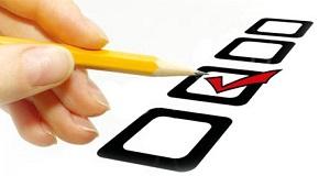 آزمون داخلی درس زبان تخصصی دوره مدیریت فنی دفاتر خدمات مسافرتی