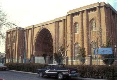 کلاس هفته چهارم اردیبهشت ماه دوره راهنمایان ایرانگردی و جهانگردی