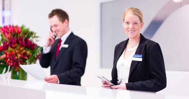 آغاز ثبت نام دوره آموزشی مدیریت هتلداری