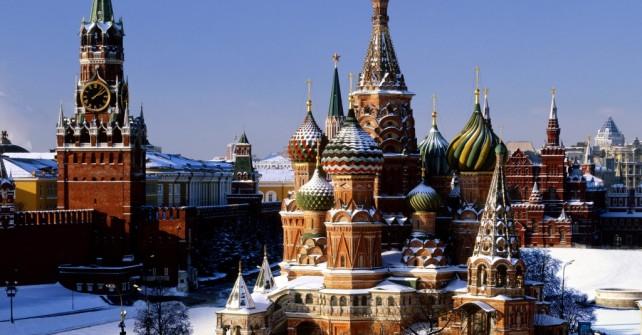 هفتمین نشست هفتگی- گزارش سفر روسیه