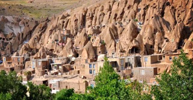 هشتمین نشست هفتگی- ۲۴ روستای دیدنی ایران