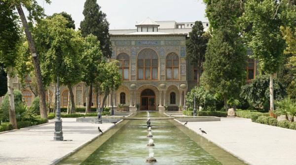 برگزاری تور آموزشی بازدید از موزه های شهر تهران