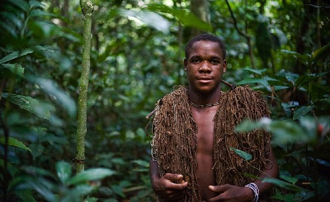 یازدهمین نشست آکادمی میزبان- گزارش سفر آفریقای مرکزی