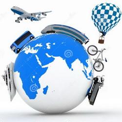 کلاس هفته دوم دوره راهنمایان ایرانگردی و جهانگردی و دوره مدیریت فنی دفاتر خدمات مسافرتی