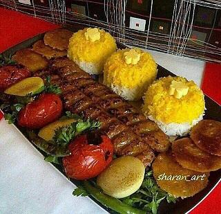 کلاس هفته دوم بهمن ماه دوره آشپزی عمومی