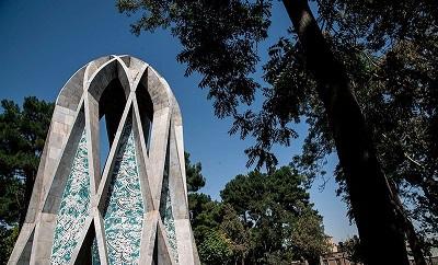 کلاس هفته دوم اردیبهشت ماه دوره راهنمایان ایرانگردی و جهانگردی