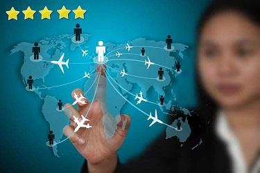 کلاس هفته اول اردیبهشت ماه دوره مدیریت فنی دفاتر خدمات مسافرتی