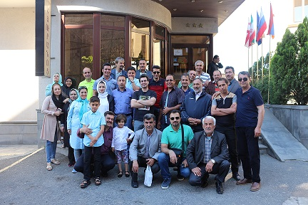 برگزاری تور آموزشی مدیریت هتل و رستوران در کشور ارمنستان