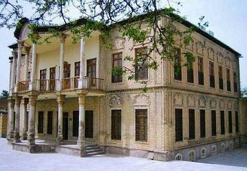 کلاس هفته چهارم تیر ماه دوره راهنمایان ایرانگردی و جهانگردی