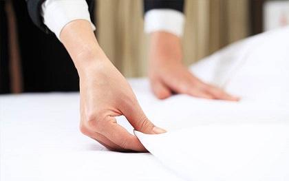 کلاس هفته اول دی ماه دوره مدیریت عمومی هتل