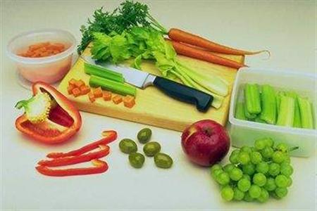 کلاس هفته سوم فروردین ماه دوره آشپزی عمومی