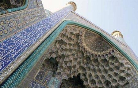 کلاس هفته دوم خرداد ماه دوره راهنمایان ایرانگردی و جهانگردی