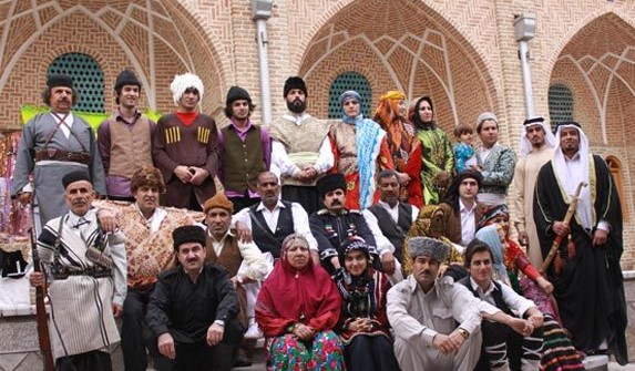 کلاس هفته آخر مرداد ماه دوره راهنمایان فرهنگی