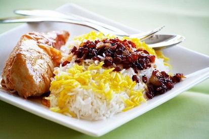 کلاس هفته چهارم اردیبهشت ماه دوره آشپزی عمومی