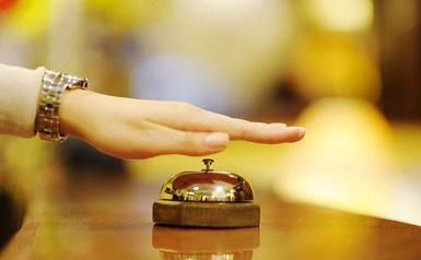کلاس هفته سوم آذر ماه دوره مدیریت عمومی هتل