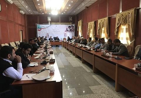 برگزاری دوره توانمندسازی ستاد هماهنگی خدمات سفر در شهرستان البرز