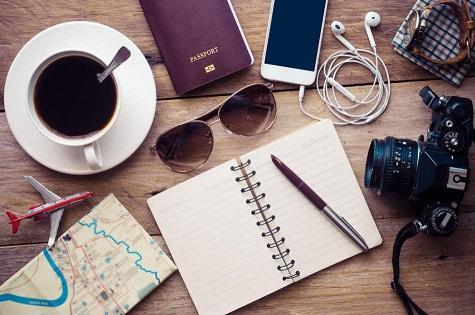 کلاس هفته سوم مرداد ماه دوره مدیریت فنی دفاتر خدمات مسافرتی