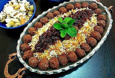کلاس هفته سوم مهر ماه دوره آشپزی عمومی
