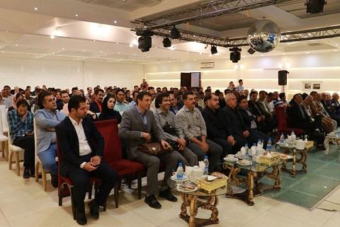 برگزاری مراسم گرامیداشت روز جهانی گردشگری در استان قزوین