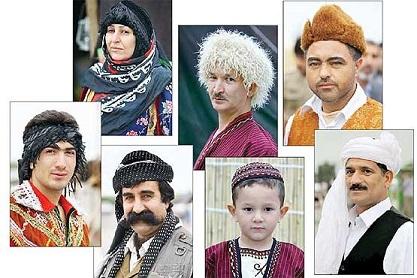کلاس هفته سوم آذر ماه دوره راهنمایان فرهنگی
