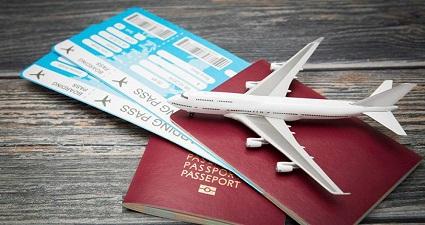 استخدام کانتر خارجی؛ فروش بلیت هواپیما در قزوین