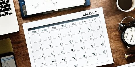 تقویم رویدادهای گردشگری سال ۹۸ منتشر شد