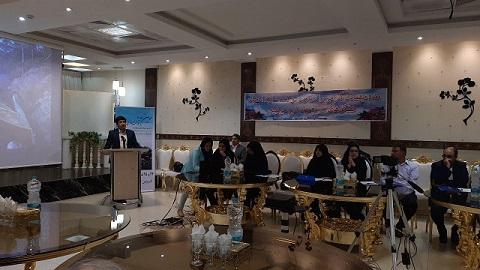توانمندسازی اعضای تشکل های مردم نهاد میراث فرهنگی استان قزوین