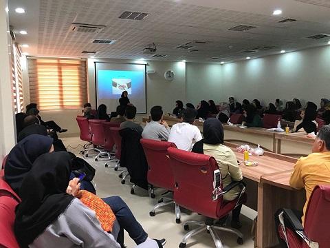 برگزاری دوره توانمندسازی آداب و الگوهای رفتاری ویژه تاسیسات گردشگری استان قزوین