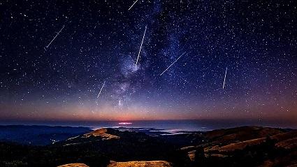 تور آموزشی آشنایی با نجوم