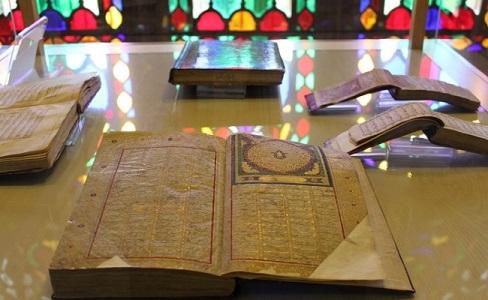 گزارشی کوتاه از بناهای تاریخی قزوین