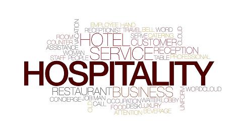 عبارات و اصطلاحاتی در خصوص هتلداری