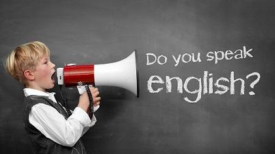 یادگیری زبان انگلیسی زیرساخت الزامی در رشد صنعت و پژوهش ازجمله گردشگری است.