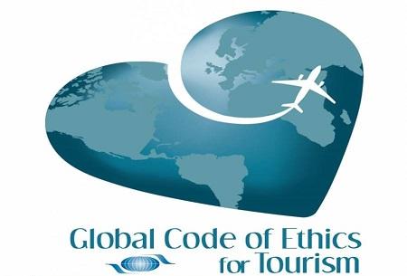 کدهای اخلاقی قبل از مسافرت