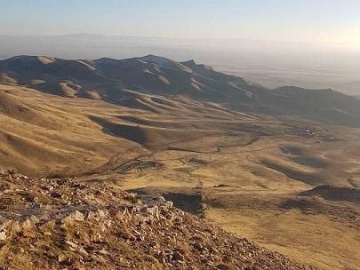 جاذبه های گردشگری روستای جَرَندَق