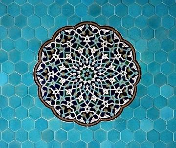 کلاس هفته دوم تیرماه دوره راهنمایان ایرانگردی و جهانگردی