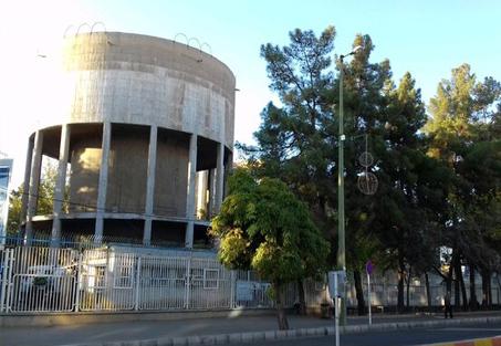 منبع آب؛ ظرفیتی برای ایجاد موزه آب قزوین