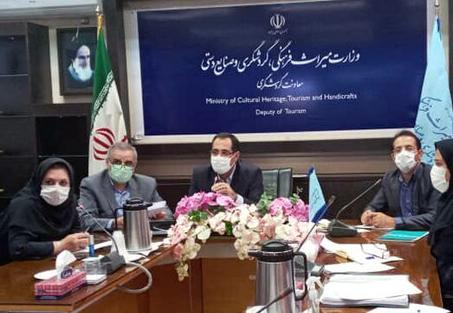 نسخه ایران برای کاهش اثر کرونا و بازیابی سفر
