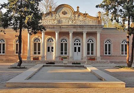 اولین های ایران در قزوین / ساختمان بلدیه اولین بنای شهرداری کشور در قزوین + تصاویر