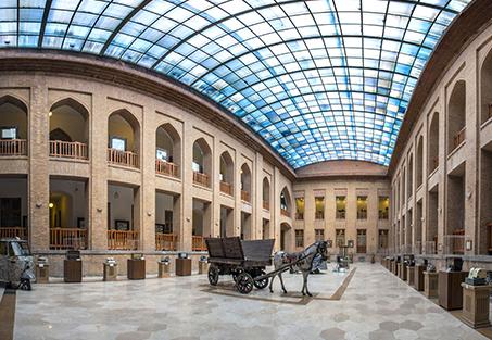 موزه برتر در دوران شیوع کرونا معرفی شد